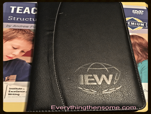 IEW Review Teachers
