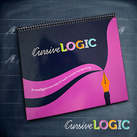 CursiveLogic Cover