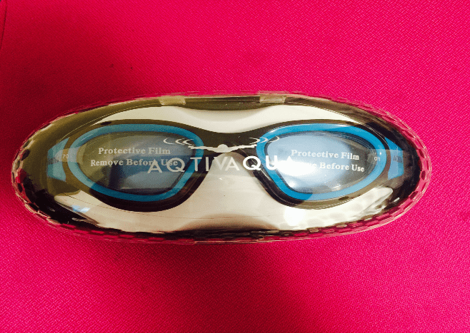 Aqtivaqua Goggles Review