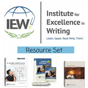 IEW Resource Set