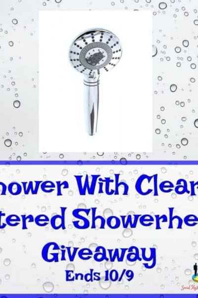 Shower-With-Clearly-Filtered-Showerhead-Giveaway
