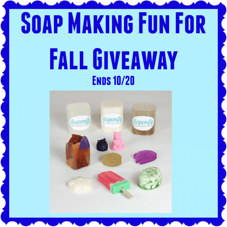 Soap-Making-Fun-For-Fall-Giveaway