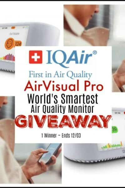 IQAir-AirVisualPro-Giveaway