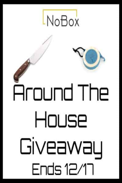 Around-The-House-Giveaway