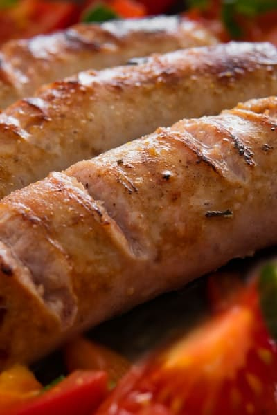 cooked-sausage