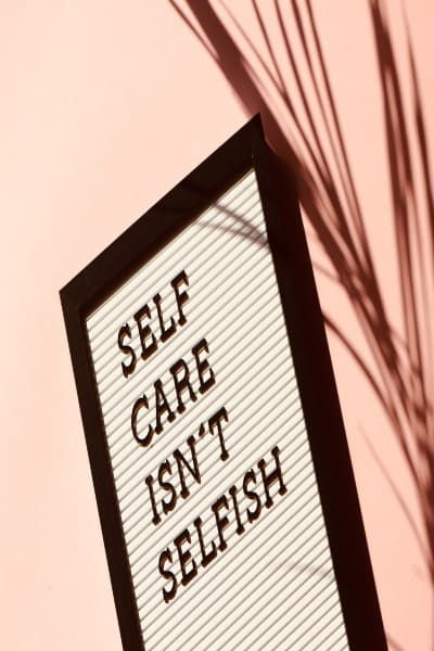 self-care-isn-t-selfish